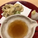 個室くずし割烹 白金魚 プラチナフィッシュ -