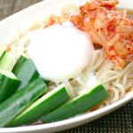 Bee - キムたま冷麺