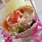 レストラン Ari - 花束みたいです。