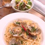 イタリアン食堂 ニーナの台所 -
