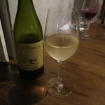 TABLE O TROIS - 白ワイン