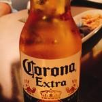 Bar すごもり - コロナビール