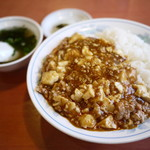 中華料理 翔竜亭 - トーフライス