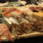 量平寿司 -