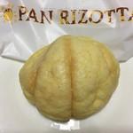 パン・リゾッタ - メロンパン