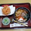 手打麺舗丸一 - 料理写真:桜天きしころ