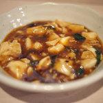 福龍園 - ひと口麻婆豆腐