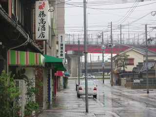 藤高酒店 - 前の通り