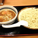 優勝軒 - つけ麺 ¥750