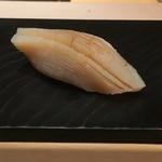 鮨 とかみ - タイラ貝