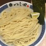 87612044 - 濃厚つけ麺(*´ω`*)麺L