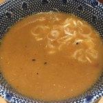 87612046 - つけスープ(´∀`*)