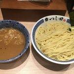 つじ田 - 濃厚つけ麺(*´ω`*)麺L つじ田