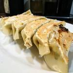 中国料理 四川 - 餃子