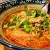 タイ屋台料理ヌードル&ライス TUKTUK - 料理写真:センミートムヤム