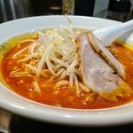 中国料理 四川 - 担々麺