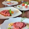 焼肉 龍華園 - 料理写真:3800円コース