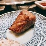 大胡椒 - 焼き焼きヒレ様