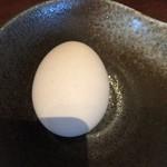 淡路島と喰らえ 銀座店 -