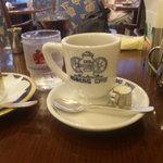 神戸にしむら珈琲店 - 定番 ブレンドコーヒー
