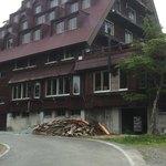 三五郎小屋 -
