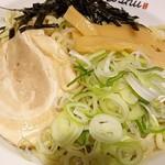 れんげ食堂Toshu - 具