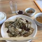 中国料理 タイガ -
