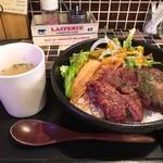 塊肉酒場 LOVE&29 -