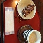 吉備のおかげ茶屋 - 料理写真: