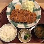千のじ 五福 - 料理写真: