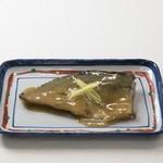 ニューあかり 目黒権之助坂 - 【サバ味噌】食堂と言えばサバ!!お袋の味といえばサバ!!