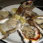 エビスオイスターバー  - 生牡蠣