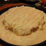 おかん - 博多めんたいクリーム焼き