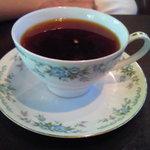 てん - コーヒー 420円