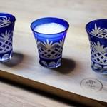 87631585 - 日本酒飲み比べ
