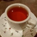 ティン・フック - ベトナム茶