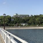 87632838 - 竹島から望む「蒲郡クラシックホテル」