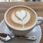 レック コーヒー - 柔らかなフォーム