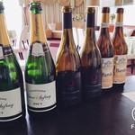NORIO TABLE - ドリンク写真:自然派ワイン