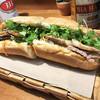バインミーヴィエットナム - 料理写真:バインミースペシャル(600円)