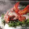 八王子うかい亭 - 料理写真:オマール海老の香草蒸し