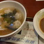 藍天 - 料理写真:水餃子