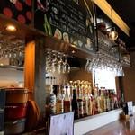 ダイニングカフェ&ワイン Grimpeur - 次回はディナーで♫