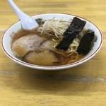 西脇大橋ラーメン -