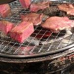 炭火焼肉 焼肉の岩さん -