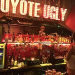 COYOTE UGLY SALOON -