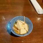 五坪 - クリームチーズ