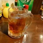 五坪 - 烏龍茶