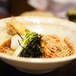 蕎麦 伊とう - 料理写真: