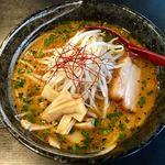 麺屋 月影 - 料理写真: